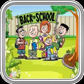 Kids School Book