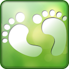 Steps Counter-Pedometer & Calorie Counter icon