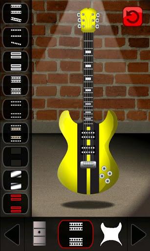吉他的創造者精簡版