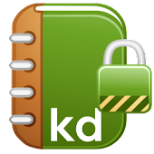 KeyDroid Password Manager