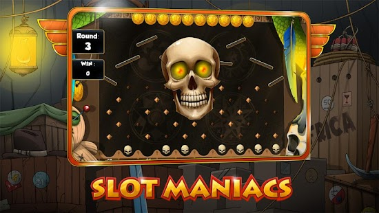 Slot Maniacs- screenshot thumbnail
