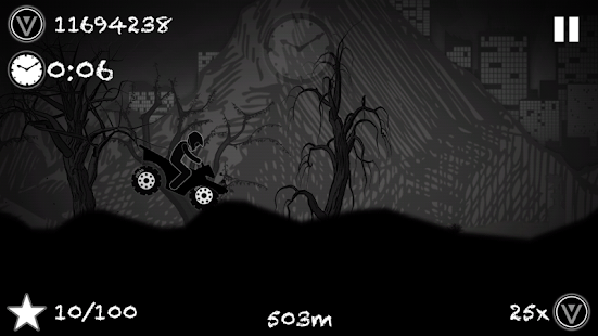 Hill Racing To Limbo - screenshot thumbnail