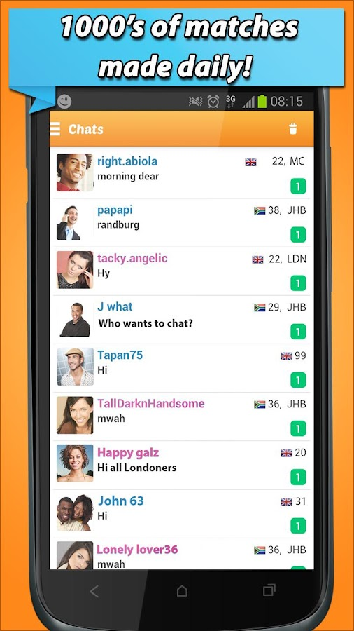 Smiggle Chat- screenshot