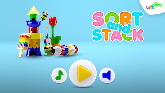 Sort and Stack v2