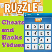 Ruzzle Cheats and Hacks Videos