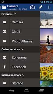 Zoner Photo Studio - Edit & Go - screenshot thumbnail