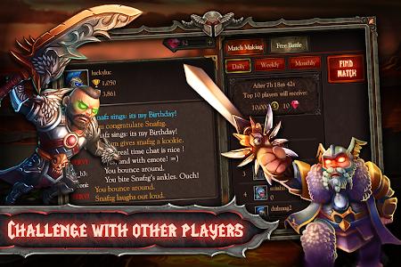 Epic Heroes War 1.2.5.3 screenshot 8941