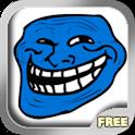 Rage Meme Camera Free logo