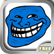 Rage Meme Camera Free icon