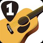 Guitare Cours Débutants icon