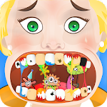 Crazy Dentist Doctor 1.0.6 Apk