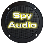 Spy Audio - Remote