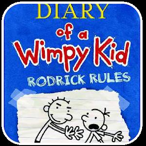 Wimpy Kid : Rodrick Rules APK