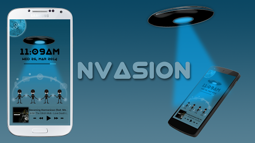 nvasion - Zooper Skin