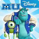 Monsters University icon