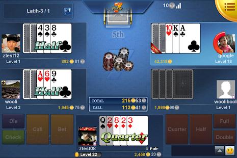 Mango Poker 5 7