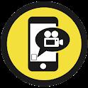 Virtual Sticker icon