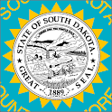South Dakota Facts logo