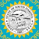 South Dakota Facts logo