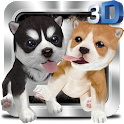 Naughty Dog 3D icon