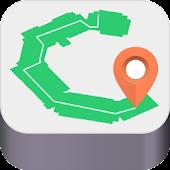 MyKICT Pocket Map