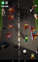 Screenshot of Death Smasher