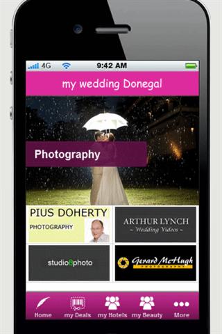 玩社交App|My Wedding Donegal免費|APP試玩