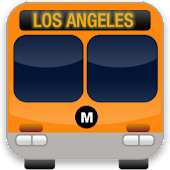 Los AngelBus Android APK Download Free By George Schneeloch