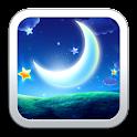 Prairie NightSky LiveWallpaper