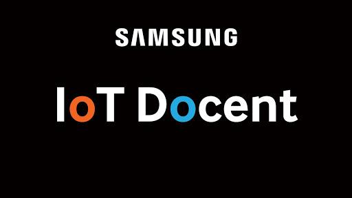 Samsung IoT Docent