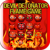 Devil Detonator Flames Game