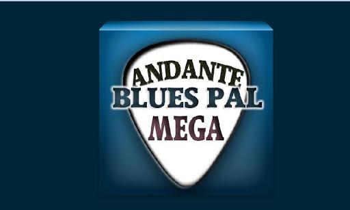 Blues Pal Plus