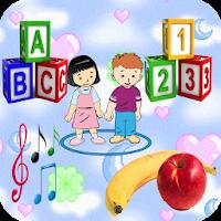 Toddler Books & Nursery Rhymes 1.4