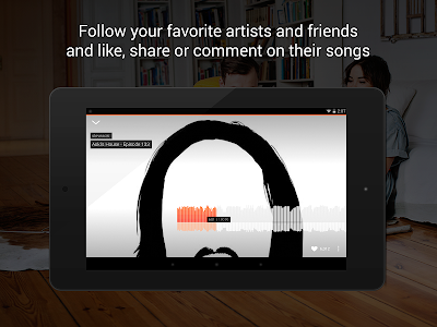 SoundCloud - Music & Audio v14.12.22-1078 beta