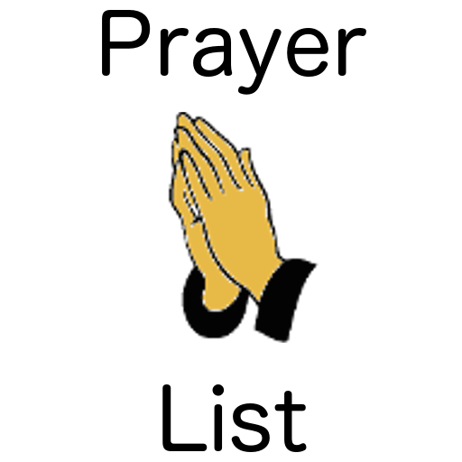 Prayer List 生活 App LOGO-APP試玩