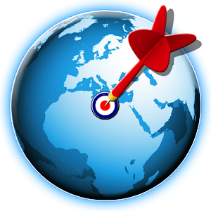 Bullseye! Geography Challenge for PC and MAC