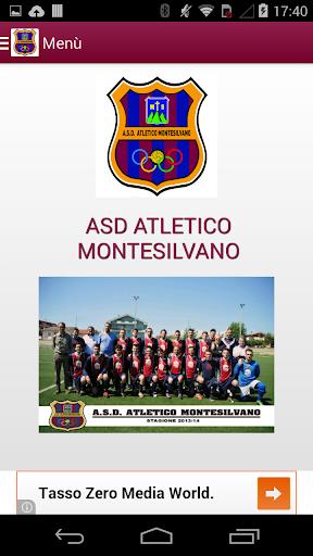 Asd Atletico Montesilvano