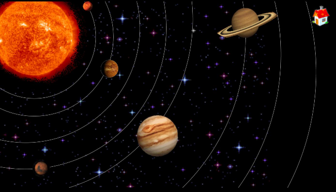 virtual solar system - photo #32