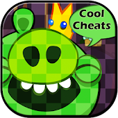 Cool Cheats: Bad Piggies