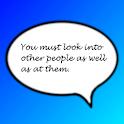 Socrates Quotes logo