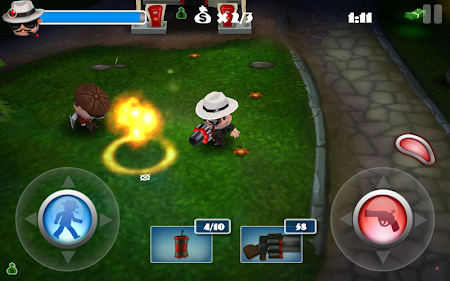 Mafia Rush™ 1.6.7 screenshot 640927