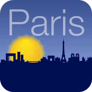 Download Météo Paris