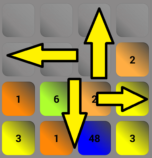 how to play threes card game