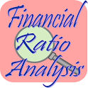 Financial Ratio Analysis icon