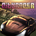 City Racer logo