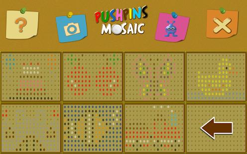 Kids Mosaic Corkboard