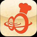 mobion food navi (モビオンフードナビ) icon