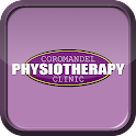 Coromandel Physiotherapy icon