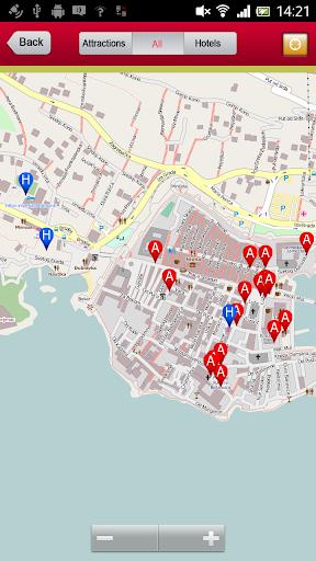 旅遊必備APP下載 Dubrovnik Offline Guide 好玩app不花錢 綠色工廠好玩App