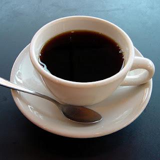 Smoked Almond Creme Brulee' Coffee.